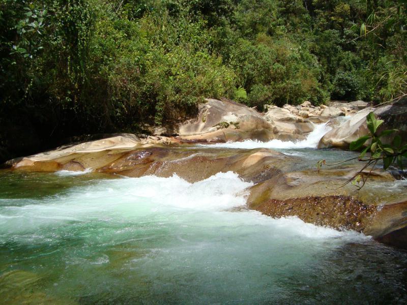 Reserva Ecológica Cofán Bermejo