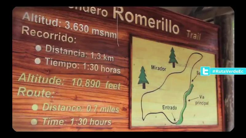 Área Nacional de Recreación El Boliche una experiencia única