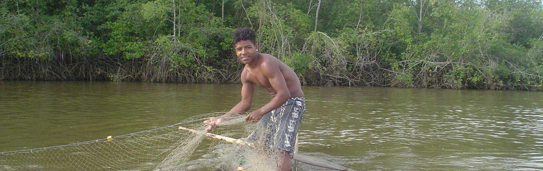 Resultado de imagen para Reserva Ecológica Manglar Cayapas