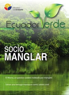 Revista Ecuador Verde 01