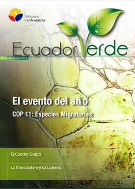 Revista Ecuador Verde 02